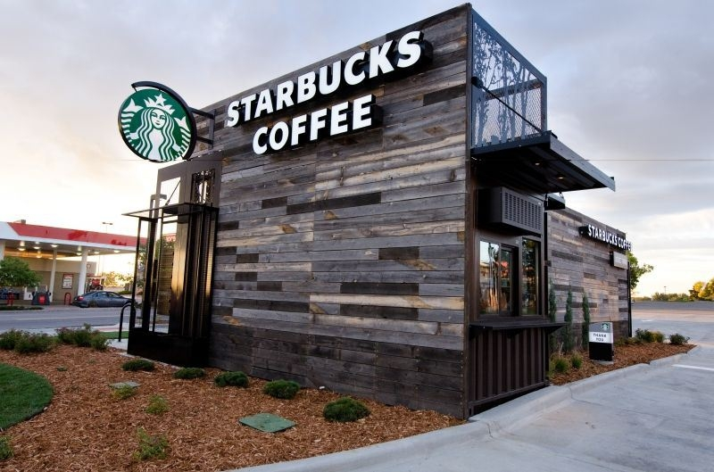 Container-starbucks-cafe